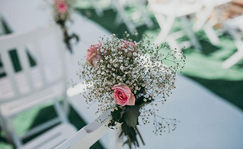 Decoração de Casamento | Casamento Margarida & Pedro