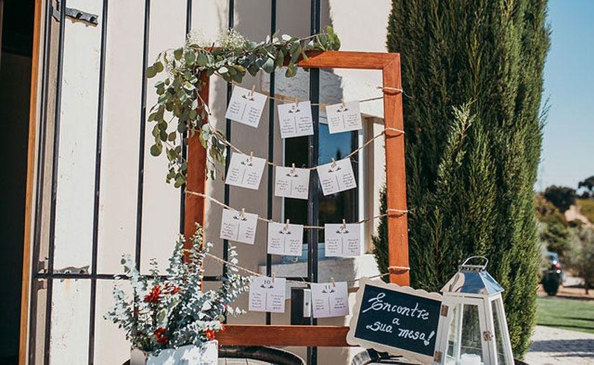 Organização de Casamento | Casamento Margarida & Pedro
