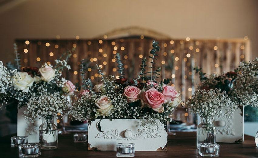 Flores para Casamento | Casamento Margarida & Pedro