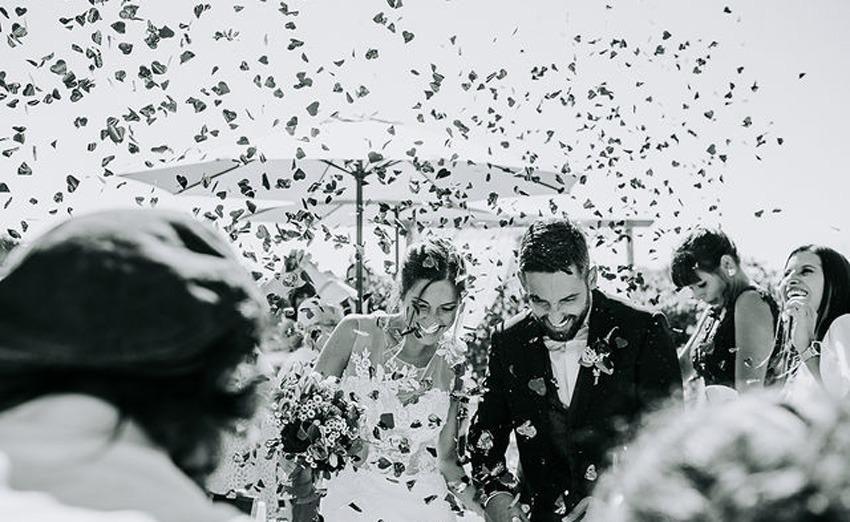 Decoração para Casamento | Casamento Margarida & Pedro
